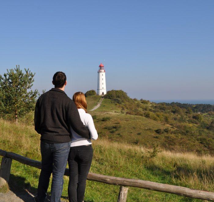Tagestörn Hiddensee, Segeln Stralsund, Mitsegeln Hiddensee Rügen