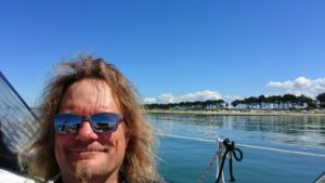 Mitsegeln Ostsee, Segeltörn, Segeln Hiddensee