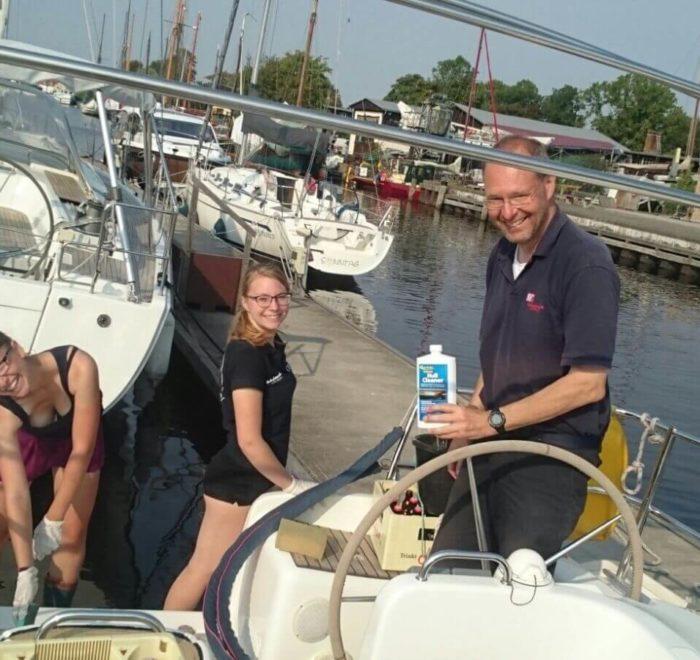 Skipper und Crew Ostsee, Skipper und Crew Rügen, Skipper Greifswald