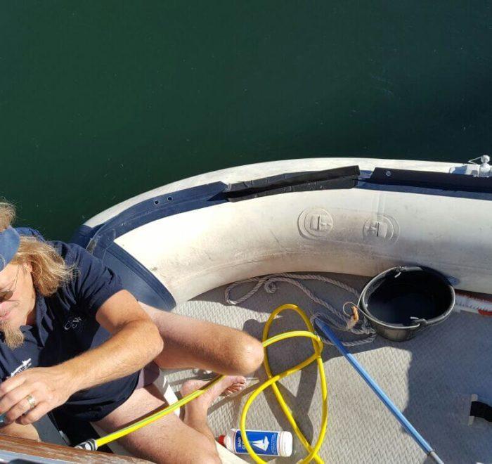 Skipper charter, crew charter, Mittelmeer, Nordsee, Ostsee