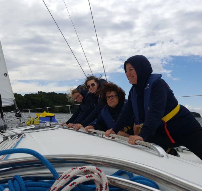 regatta Segeln Rügen, HIddensee Stralsund
