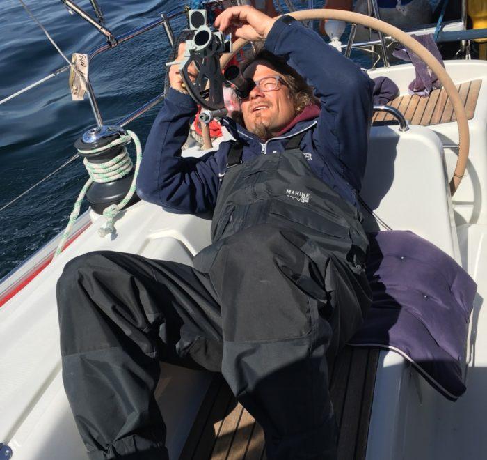 Skipper Ostsee, Skipper Mittelmeer, Skipper Nordsee, Skipper Karibik