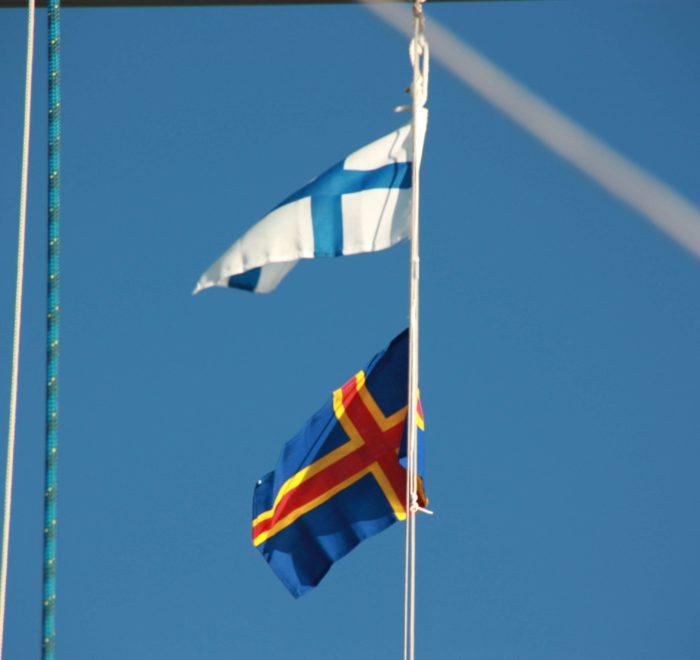 Mitsegeln Finnland, Mitsegeln Schweden, Segeltörn Ostsee