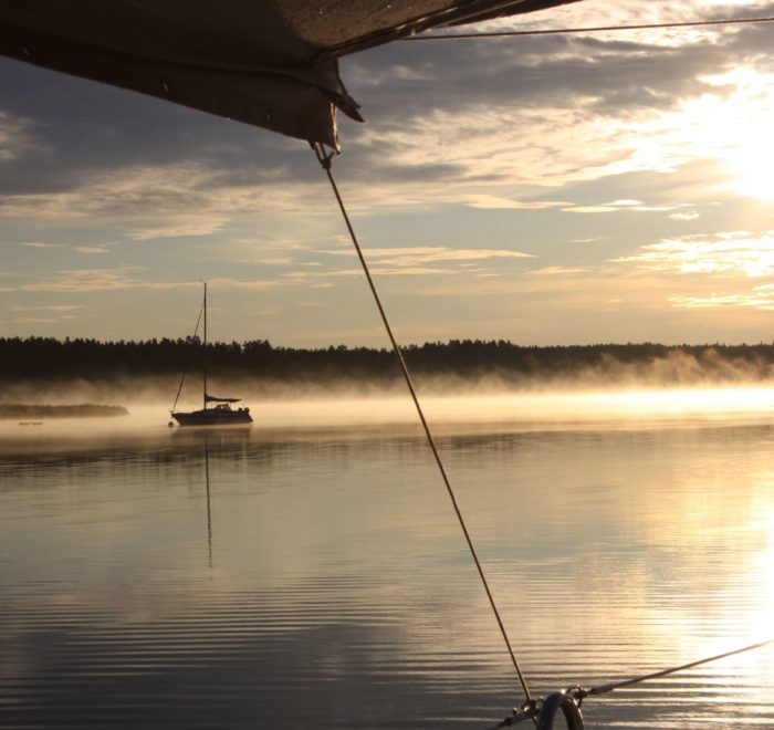 Mitsegeln Ostsee ab Stralsund, Segeltörn Ostsee