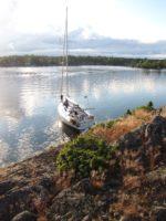 Mitsegeln Ostsee, Schweden, Finnland, Dänemark