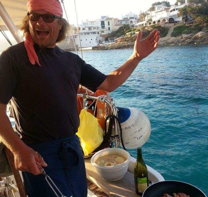 Skipper Mittelmeer. Mitsegeln Mittelmeer. Crew Mittelmeer. Skipper mieten