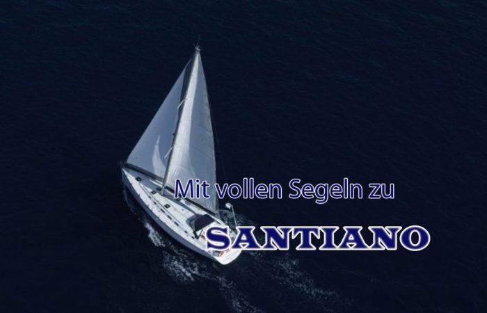 Santiano live 2020 auf Rügen. Segeltörn ab Stralsund