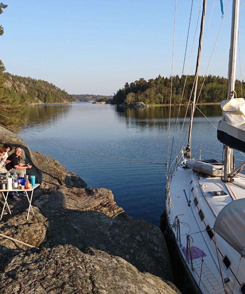Segeltörn, Mitsegeln , Segeln Ostsee, Bornholm, Gotland